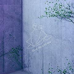 Ghost like girlfriend「髪の花」のCDジャケット