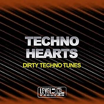 Techno Hearts (Dirty Techno Tunes)