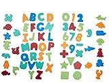 Vertbaudet Badewannensticker für Kleinkinder Mehrfarbig ONE Size