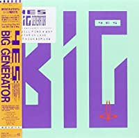 Big Generator by Yes (2013-08-07)