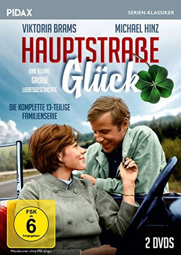 Eine kleine große Liebesgeschichte: Die komplette Serie (2 DVDs)