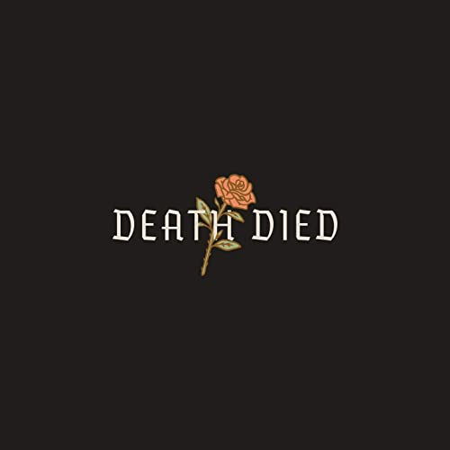 Orphan No More - Death Died (2021)