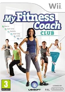 Fitness Coach Club - With Camera (Wii) (B004JLNKMQ) | Amazon price tracker / tracking, Amazon price history charts, Amazon price watches, Amazon price drop alerts