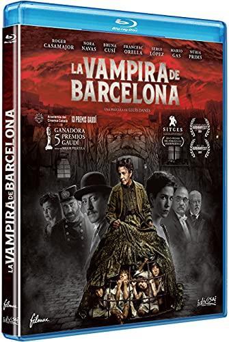 La vampira de Barcelona - BD [Blu-ray]