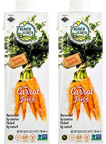 100 carrot juice - 1