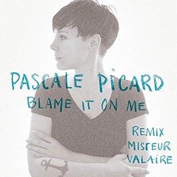 Blame It On Me (Remix Misteur Valaire)