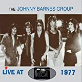 The Johnny Barnes Group (Live at the Rat 1977)