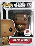 Funko - Figura de Star Wars-Mace Windu, Multicolor, 12749...