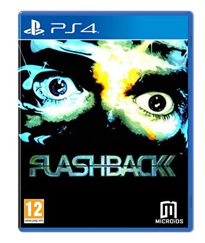 Flashback Limited Edition - PlayStation 4 [Edizione: Regno Unito]