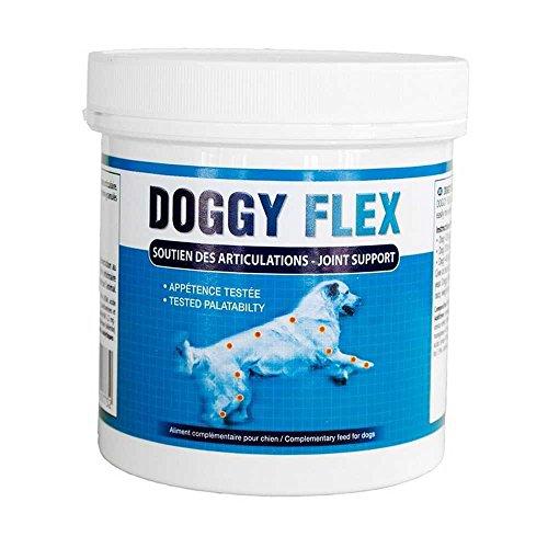 Doggy Flex 180 Audevard Articulations