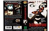 Das Schweigen der Hammel - Jodee Fostar - VHS-Einleger A4 - ohne Cassette/Hülle