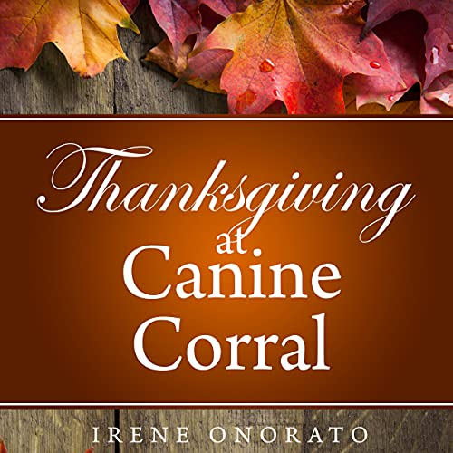 Thanksgiving at Canine Corral cover art
