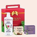Confezione regalo Pelle in salute, contro irritazioni - infiammazioni al viso, contiene Sapone Igienizzante 500ml, la nuova crema YES! BAKUCHIOL e la Crema alla bava di lumaca pura 100%.