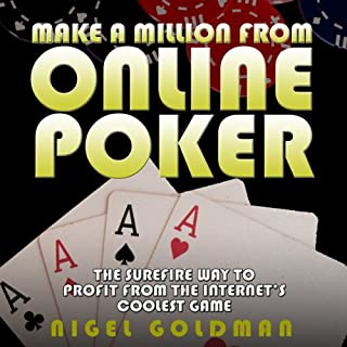 Make a Million from Online Poker cover art