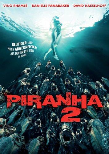 Piranha 2 (Uncut Edition) [dt./OV]