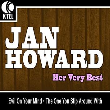 Jan Howard - Her Very Best