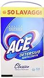 Ace Fustino Detersivo Igienizzante Classico - 50 Lavaggi
