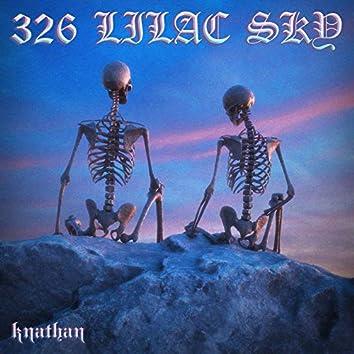 326 Lilac Sky