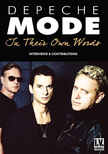 Depeche Mode - In Their Own Words