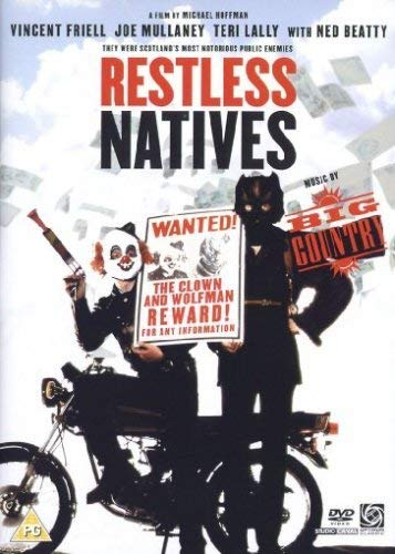 Restless Natives [UK Import]