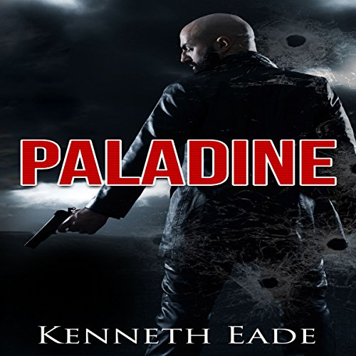 Paladine audiobook cover art