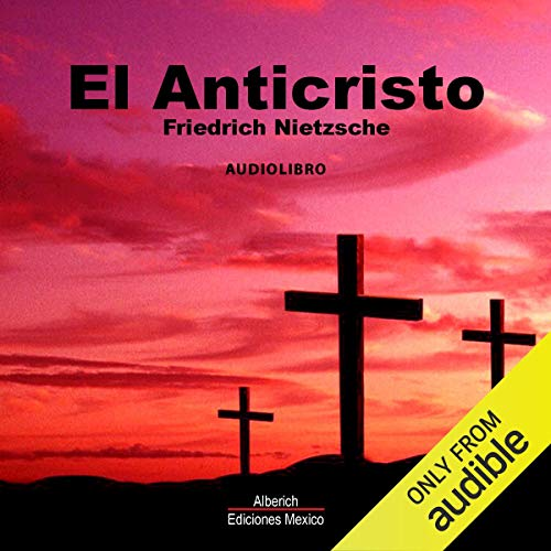 El anticristo [The Antichrist] Titelbild