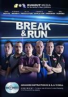 Break & Run: advanced instruction in 8, 9 & 10 ball