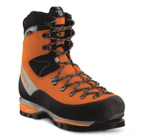 Scarpa Mont Blanc GTX orange 41.5 EU