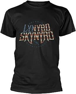 Lynyrd Skynyrd 'Stars and Stripes' T-Shirt