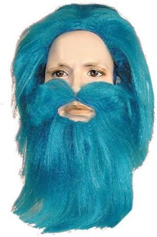 Cheap Max 41% OFF SALE Start Neptune Wig Set