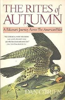 Rites of Autumn, The