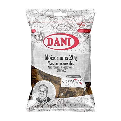 Dani Moixernons, Marasmius Oreades, 20g