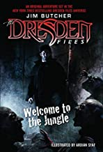 Jim Butcher's The Dresden Files: Welcome to the Jungle (Jim Butcher's The..