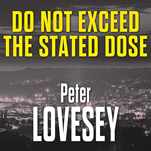 Do Not Exceed the Stated Dose  By  cover art