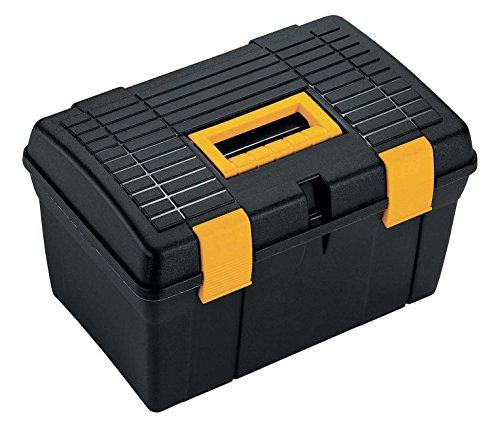 cassetta attrezzi 40x40 Terry 91280G 5X40 Valigetta Portautensili