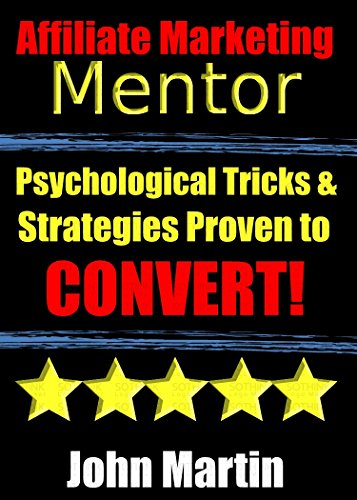 Affiliate Marketing Mentor: Proven Strategies for Instant Conversions