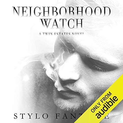 Neighborhood Watch audiobook cover art