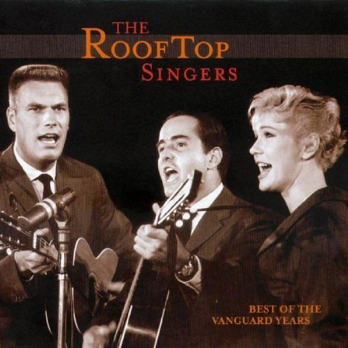 Best Of The Vanguard Years by The Rooftop Singers (2004-01-27)