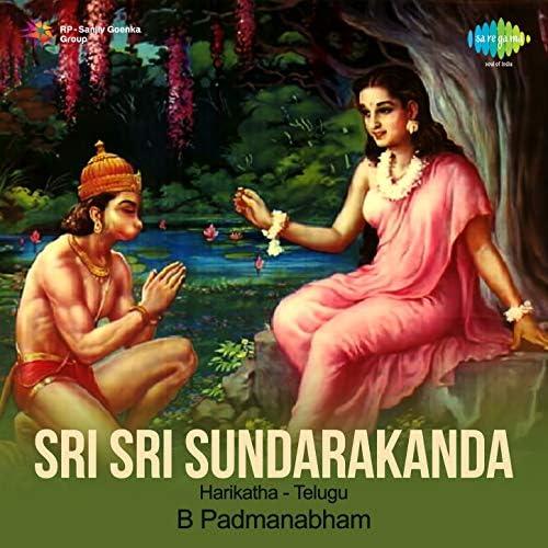 B. Padmanabham