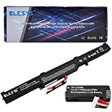 BLESYS A41-X550E Compatible con la batería del portátil ASUS F751L F751LA F751LAV F751LB F751LD F751LDV F751LJ F751LK F751LN F751LN F751LX F751MD F751MD F751MA F751MJ F751NA F751SA F5505M5 batería