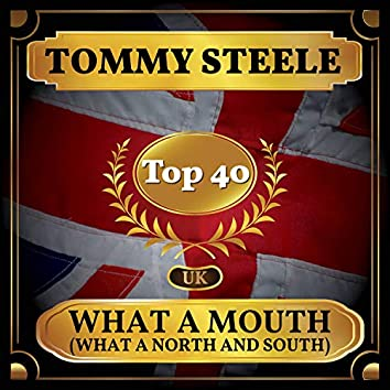 What a Mouth (What a North and South) (UK Chart Top 40 - No. 30)