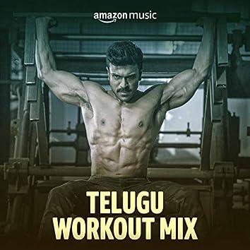 Telugu Workout Mix