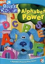 Blue's Clues - Blue's Room - Alphabet Power