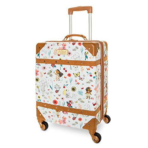 Disney Animators' Collection Rolling Luggage – Large