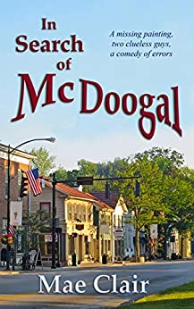 In Search of McDoogal by [Mae Clair]
