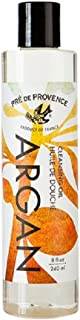 Pre de Provence Moroccan Argan Oil Nourishing, Cleansing Oil - Citrus