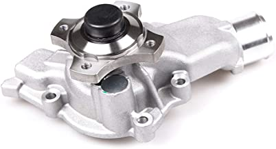 water pump for 2006 jeep grand cherokee