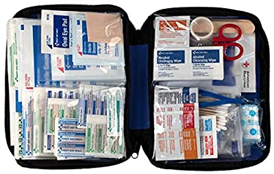 300 Piece All-Purpose First Aid Kit from Xpress First Aid