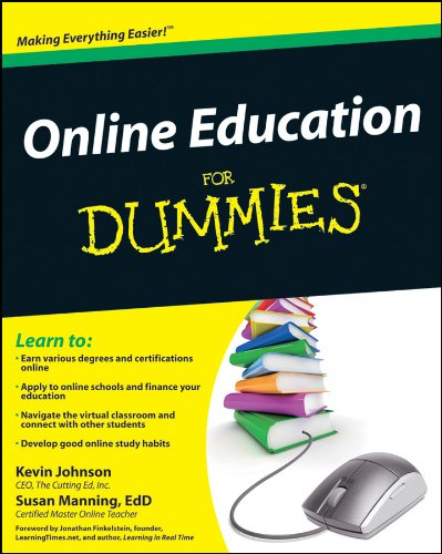 Top 10 online education for dummies for 2020