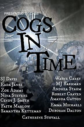 Cogs in Time: Volume 1